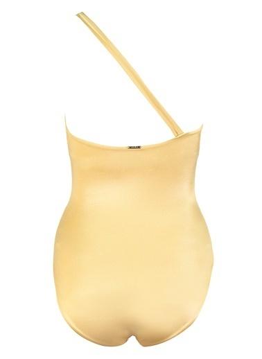 Calvin Klein Mayo Sarı